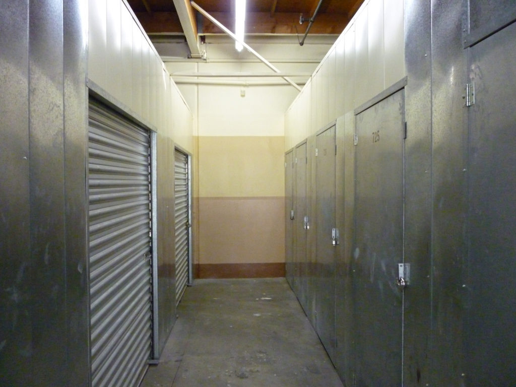 Guardian Storage extended access hours self storage units