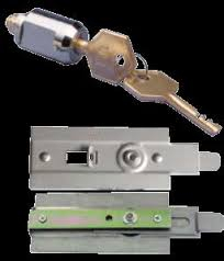 LAI Lock & Latch Storage Unit System
