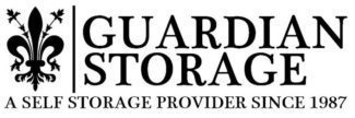 Guardian Storage | Secure Self Storage Units