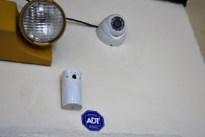 Videofied ADT Security Alarm System